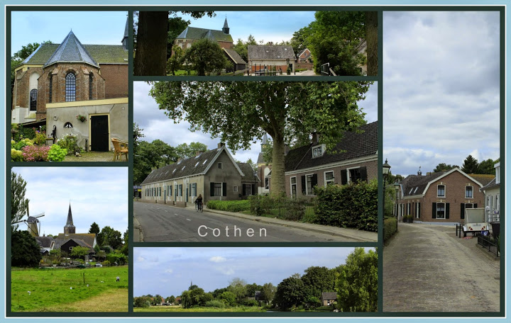 Cothen | Plaatsengids.nl
