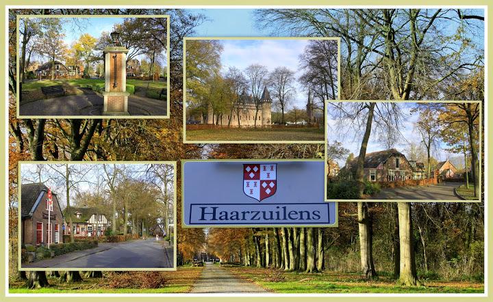 Haarzuilens | Plaatsengids.nl
