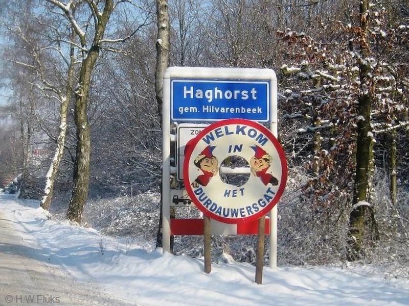 Haghorst | Plaatsengids.nl