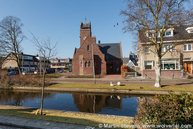 Halfweg | Plaatsengids.nl
