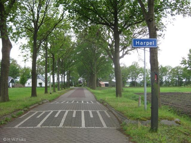 Harpel | Plaatsengids.nl