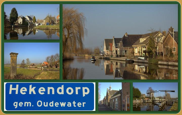 Hekendorp | Plaatsengids.nl