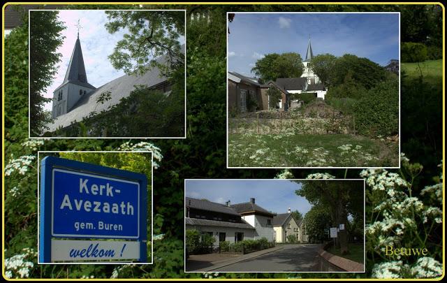 Afbeeldingsresultaat voor kerk avezaath