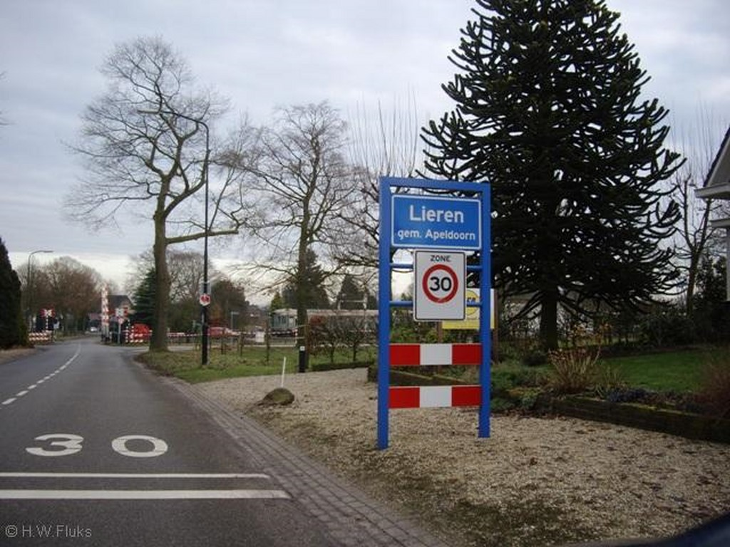 Lieren | Plaatsengids.nl