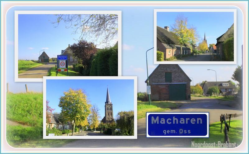 Macharen | Plaatsengids.nl