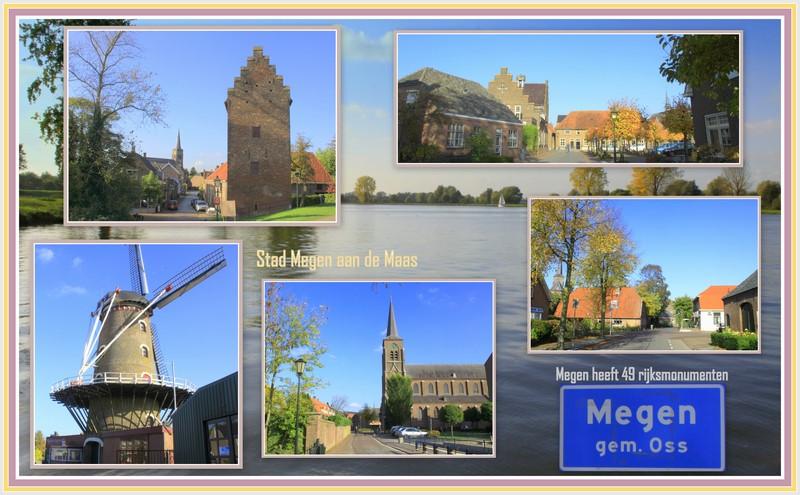 Megen | Plaatsengids.nl