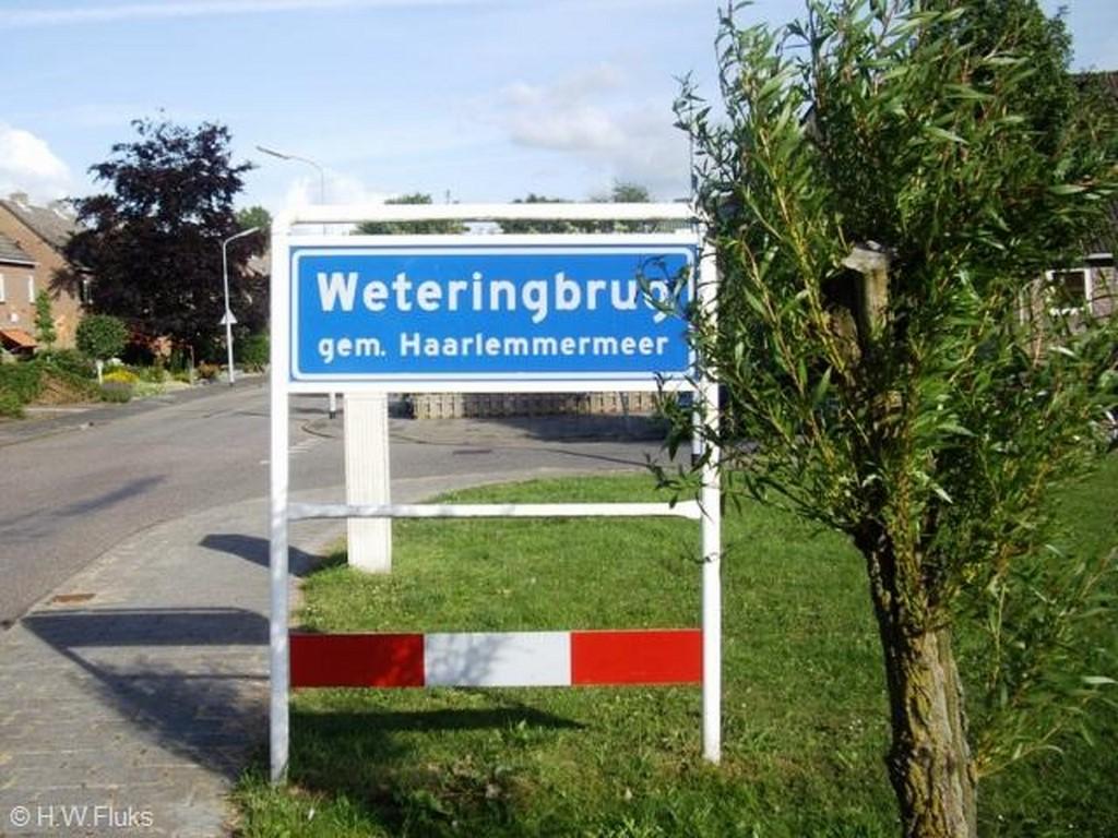 Weteringbrug | Plaatsengids.nl