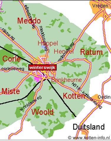 Winterswijk Plaatsengids Nl