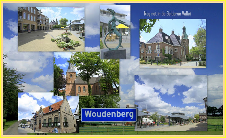 Woudenberg | Plaatsengids.nl