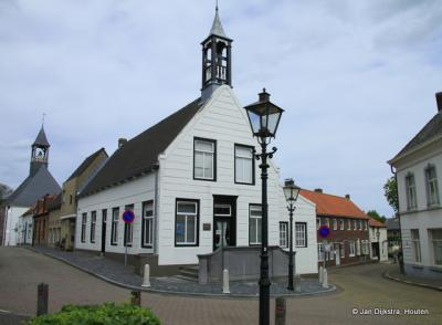 Biervliet, Zeeuws-Vlaanderen.