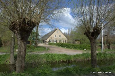 Schaapskooi Ottoland (A 89) is in 2010 gebouwd. De dieren van de schaapskooi zijn allemaal oud-Hollandse rassen. De schaapskudde kun je in de wijde omgeving tegenkomen en je kunt de schapen ook ter plekke bewonderen bij het bezoekerscentrum.