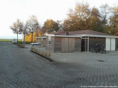 De inwoners van het kleine dorp 1e Exloërmond hebben gelukkig hun dorpshuis De Badde kunnen behouden. Hoe dat zit kun je lezen onder het kopje Links.