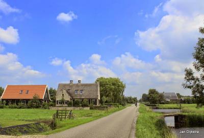 Graafland, buurtschap in de voormalige gemeente Molenwaard