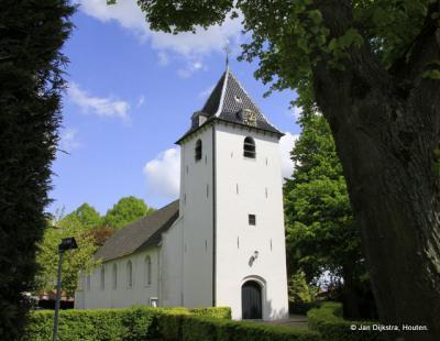 Wat een mooi kerkje hebben ze in Aalst!