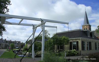 Akkrum, sinds 2014 gemeente Heerenveen