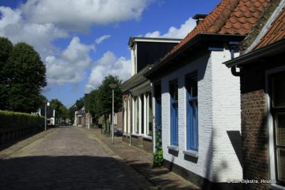 Mooi dorp, dat Aldtsjerk