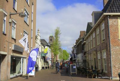 Alphen aan den Rijn, Julianastraat