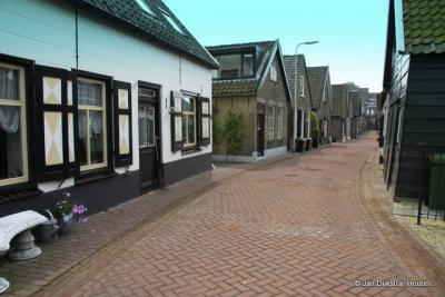 Straatje in Ammerstol