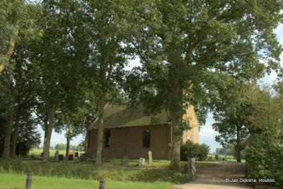 Kerkje van Augsbuurt.