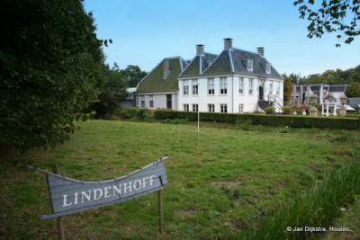 De Lindenhoff in Baambrugge