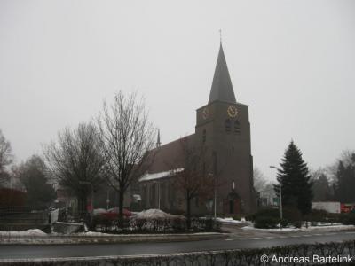 Beckum, RK Blasiuskerk
