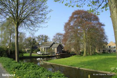 Voorjaar in Berkhout