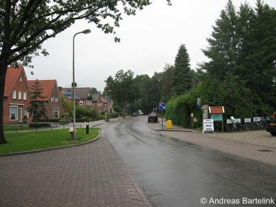 Beuningen, Beuningerstraat