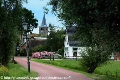 Blessum, dorpsgezicht