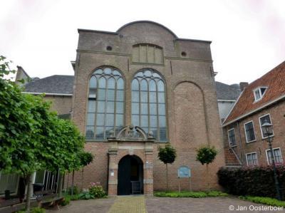 Blokzijl, Grote Kerk