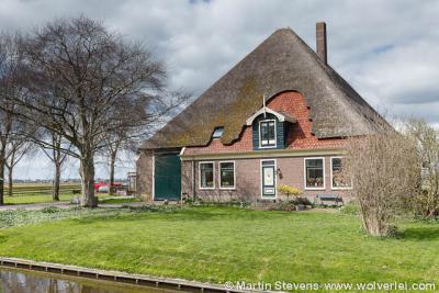 Bobeldijk, Koggenland, Noord Holland