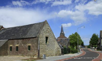 Bocholtz in de gemeente Simpelveld