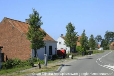 Boerenhol, buurtschapsgezicht
