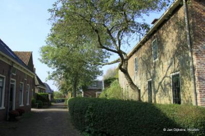 Zon en schaduw in Britswert