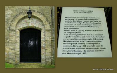 De Sint Joriskerk in Britswert