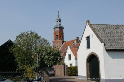 Buren, Gelderland, St. Lambertuskerk.