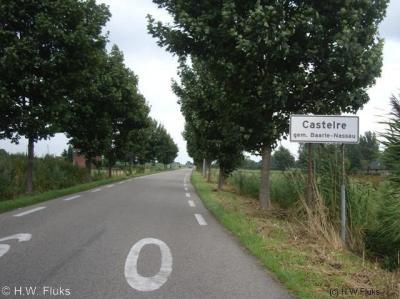 Castelré is een buurtschap in de provincie Noord-Brabant, in de regio West-Brabant, en daarbinnen in de streek Baronie en Markiezaat, gemeente Baarle-Nassau. De buurtschap ligt buiten de bebouwde kom en heeft daarom witte plaatsnaamborden.