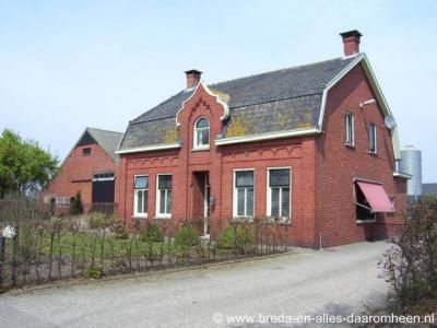 Chaamdijk, Oude Bredasebaan 11