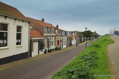 Dorpsgezicht Colijnsplaat.