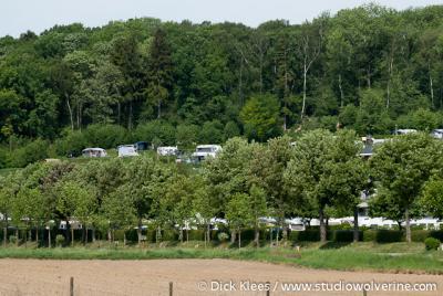 Euverem (buurtschap van Gulpen), Camping.