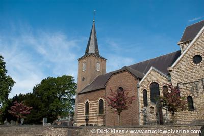 Mechelen, Johannes de Doperkerk