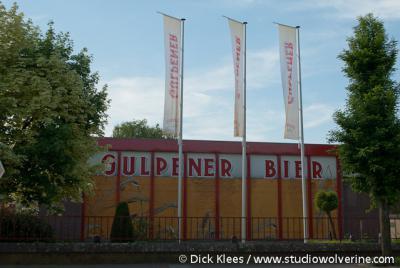Gulpen, De Gulpener bierbrouwerij
