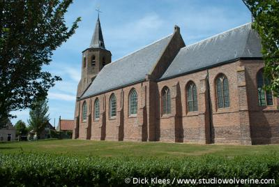 Noordwelle, Corneliuskerk