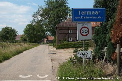 Termaar, buurtschap van Margraten, ligt sinds 2011 in de gemeente Eijsden-Margraten