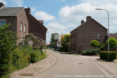 Termaar (buurtschap van Margraten), straatbeeld