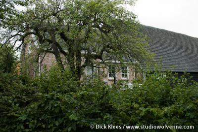 Oudelande, dorpsboerderij