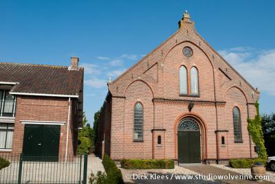 Borssele, nog een kerk