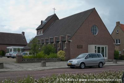 West-Souburg, Adventskerk