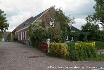 Mariekerke, boerderij