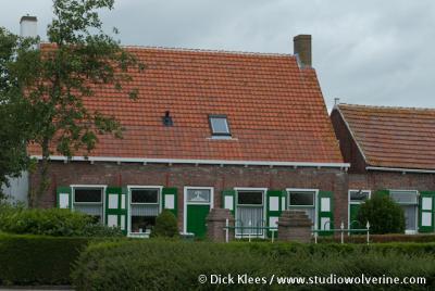 Sint Janskerke, boerderij