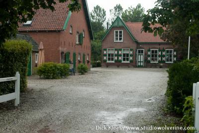 Grijpskerke, Munnikenhof, tegenwoordig kampeerboerderij